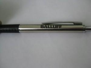 Гравировка на ручке с чернением