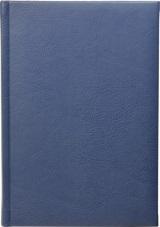 Ежедневник Sevilia синий