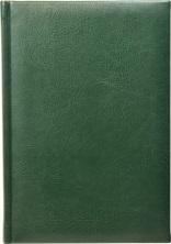 Ежедневник Sevilia зелёный